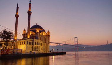 İstanbul Boğazı'nın Meşhur Semtleri