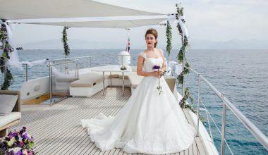 Teknede Düğün Yapmak İçin Bilinmesi Gerekenler