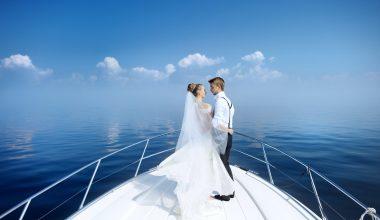 Teknede Düğün Organizasyonu ve Fiyatları