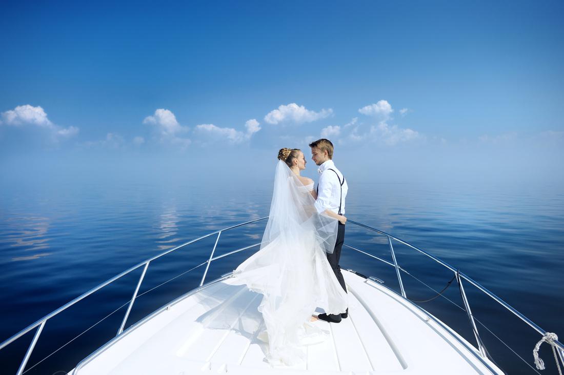 Teknede Düğün ve Teknede Düğün Fiyatları