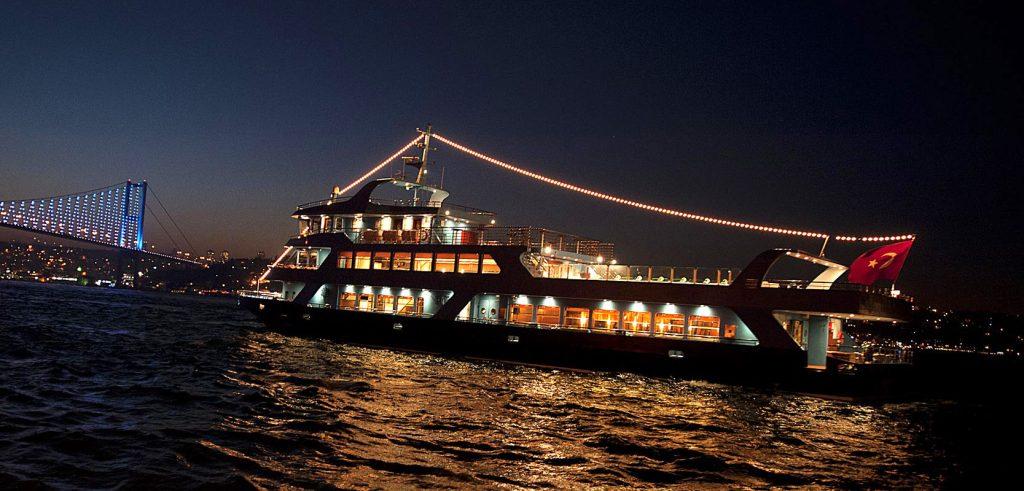 İftar Teknesi