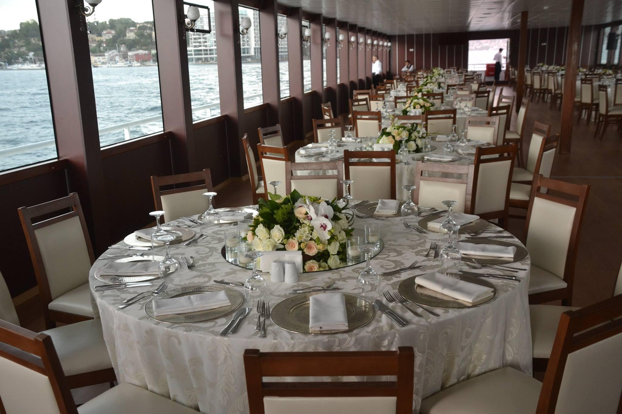 Teknede Nişan Organizasyonu ve Fiyatları