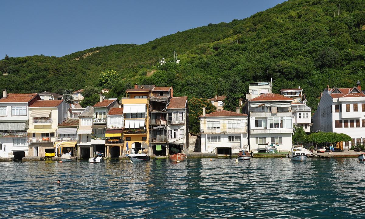 Boğaz'ın Sessiz Kasabası: Anadolu Kavağı