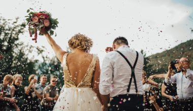 Düğün Hazırlıkları Süreci İçin 5 Farklı Öneri