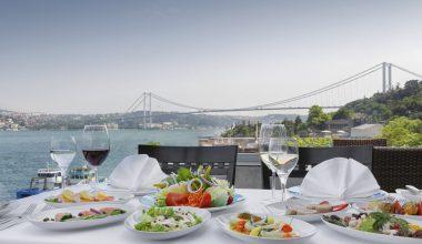 İstanbul'un En İyi Balık Restoranları Listesi