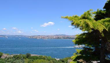İstanbul'da Manzarası İle Meşhur 5 Güzel Mekan