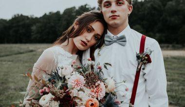 Rustik Düğün İsteyenlere Öneriler