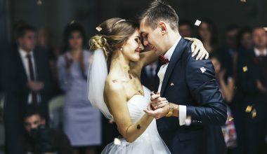 Düğün Dansı İçin Tüyolar ve Öneriler