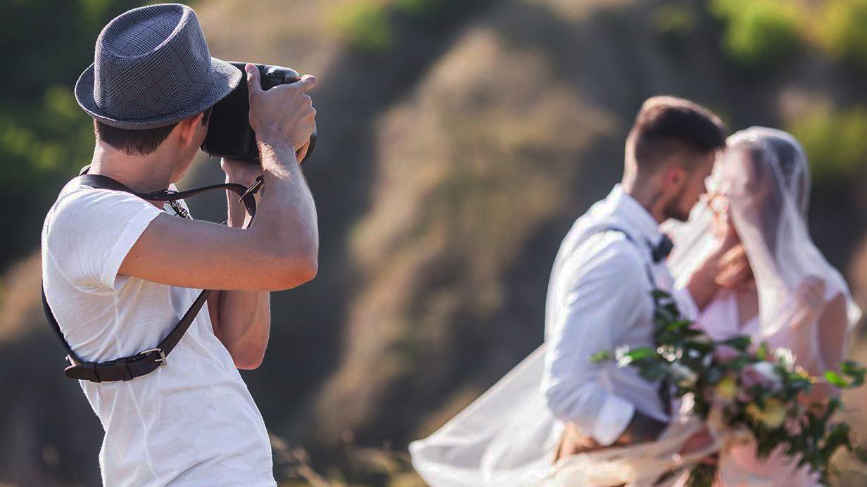 Düğün Fotoğrafı İçin İstanbul'da En Uygun 7 Mekan