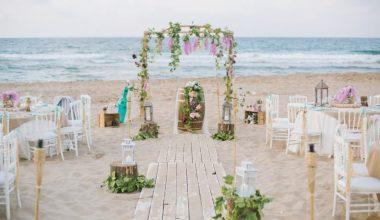 Düğün Mekanı Tavsiyesi İsteyenler için 4 Tavsiye