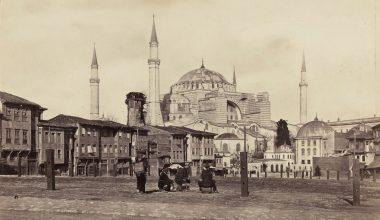 Eski İstanbul Hakkında Bilmediğiniz 6 Bilgi