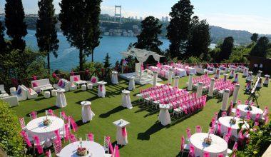 Kır Düğünü Yapacaklara Çok Önemli İpuçları