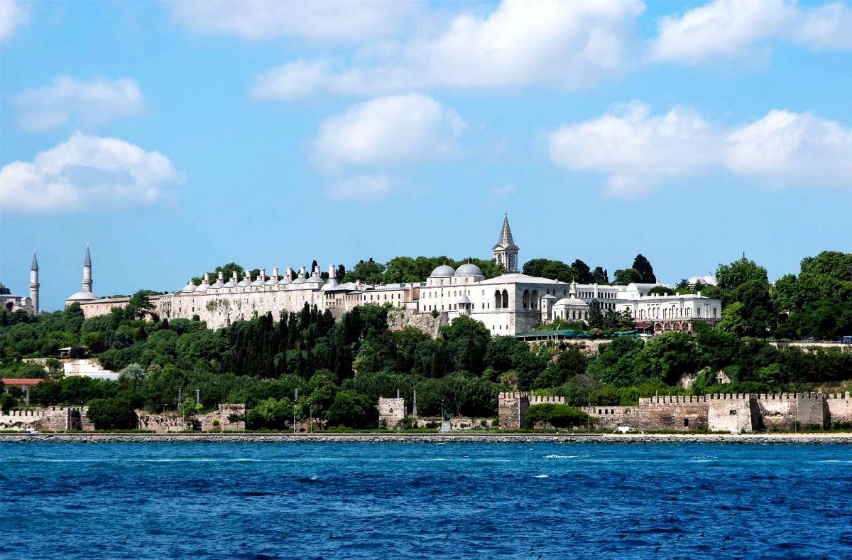 İstanbul'da Osmanlı Dönemi'nden Kalma 5 Mükemmel Mimari Eser