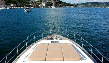 Tekne Turu ve İstanbul Tekne Turları