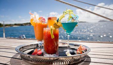 Teknede Kokteyl ve Teknede Kokteyl Fiyatları