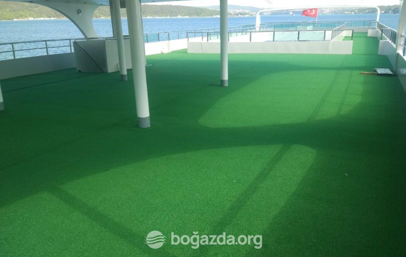 Randa Gezi Teknesi