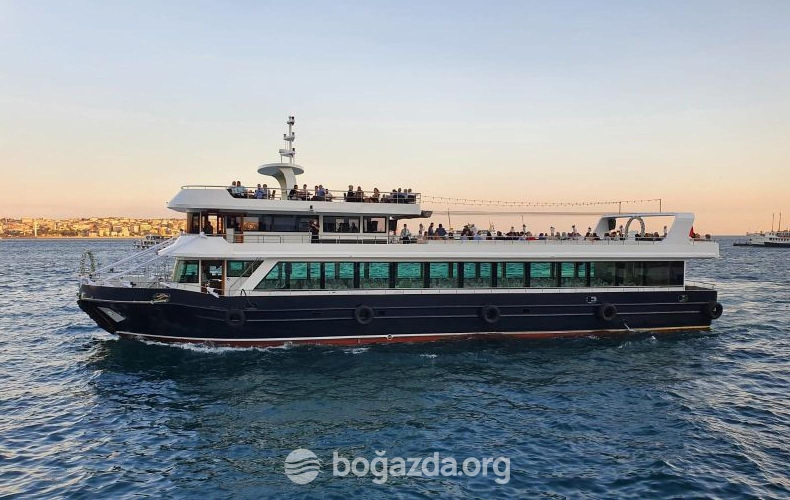Burgita Gezi Teknesi