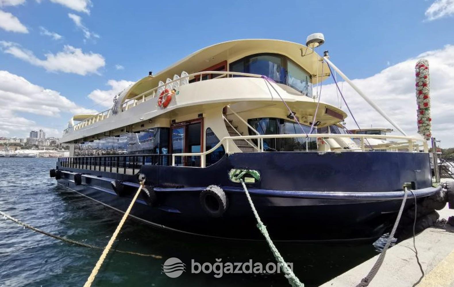 Lethe Gezi Teknesi